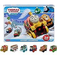 Fisher-Price Thomas & Friends MINIS Advent Calendar (2020)