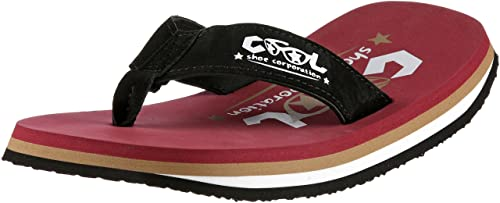 CoolShoe Zehensandalen