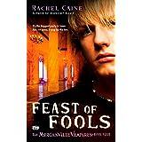 Feast of Fools (Morganville Vampires, Book 4)