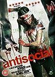 Antisocial [DVD]