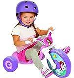 "Disney Princess Heart Strong 10"" Fly Wheels Junior Cruiser Ride-On - Pink"