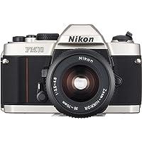 Nikon 一眼レフカメラ FM10 標準セット(FM10ボディー・Aiズームニッコール35-70mmF3.5-4.8S・カメラケース・ストラップ付)