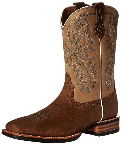 76a6ffd3333 ARIAT Men's Western Boot