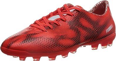 BOTA FUTBOL HOMBRE ADIDAS F10 AG 45438: Amazon.es: Zapatos y ...
