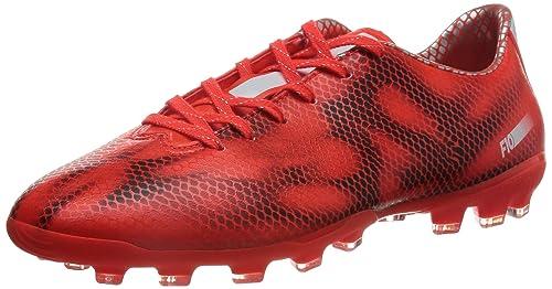 Y F10 Hombre Adidas Amazon Bota Zapatos Futbol 45438 es Ag zRqn4wt