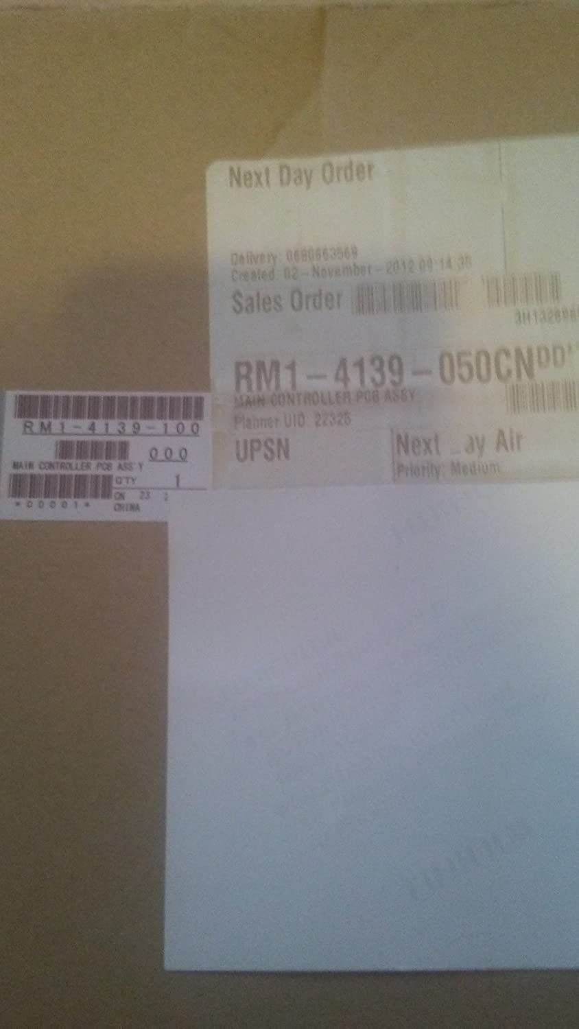 HP RM1-4139-050CN - Hewlett Packard Printer Processors and Circuit Boards