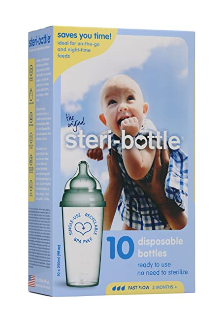 The 8 best baby bottles to use