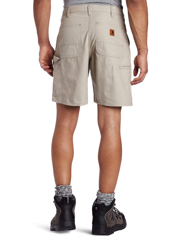 20c2e1e129 Amazon.com: Carhartt Men's 8.5