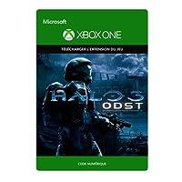 Halo 3: ODST [Extension du Jeu] [Xbox 360/One - Code jeu à télécharger]