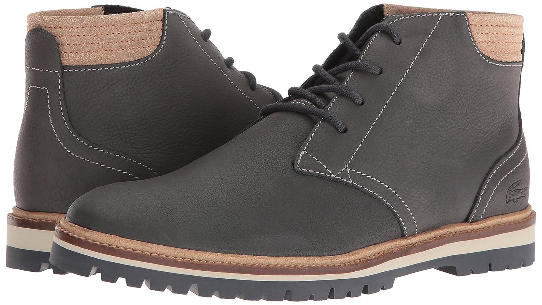 8e3cc4bab059 Lacoste Men s Montbard Chukka 416 1 Fashion Sneaker Boot