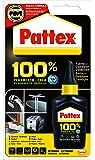 Pattex 100 %,  Adhesivo, Botella, 50 g