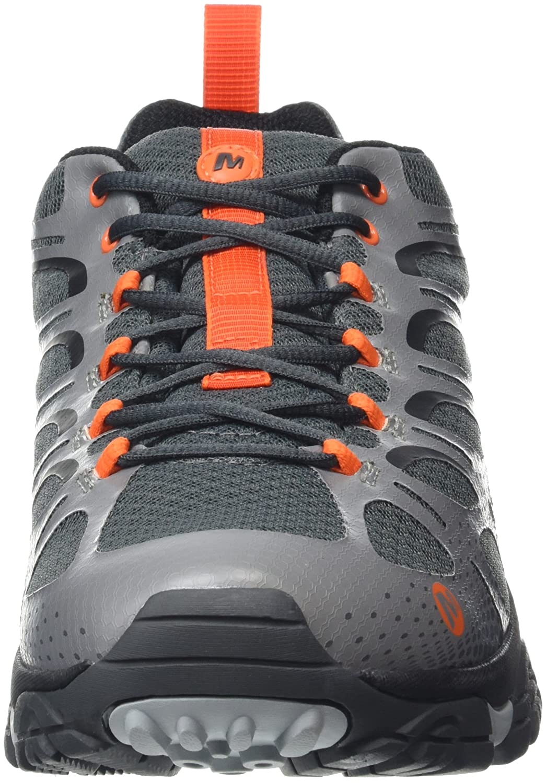 Merrell Moab Edge Waterproof Chaussures de Randonn/ée Basses Homme