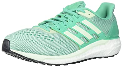 sports shoes 4a2ee 12e20 adidas Women s Supernova W Running Shoe, hi-res aero Green Grey Three,