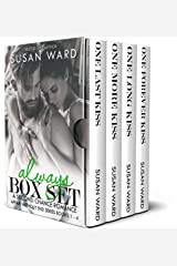 Always Box Set: A Second Chance Romance 4-Book Complete Series (Parker Saga 3)
