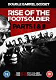 Rise Of The Footsoldier: Parts I & II [DVD]