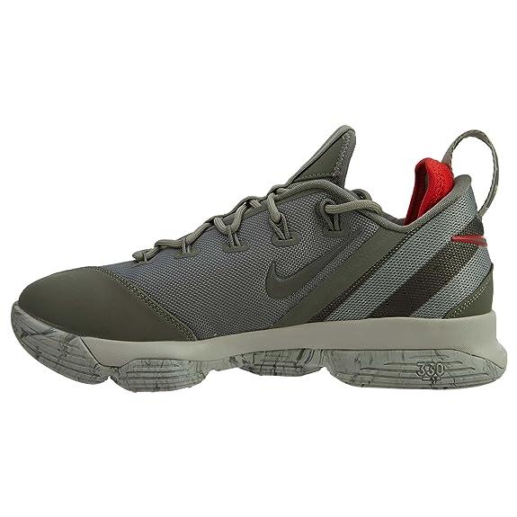 Nike NBA Los Angeles Lakers Lebron James XIV Low
