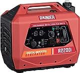 Rainier R2200i Super Quiet Portable