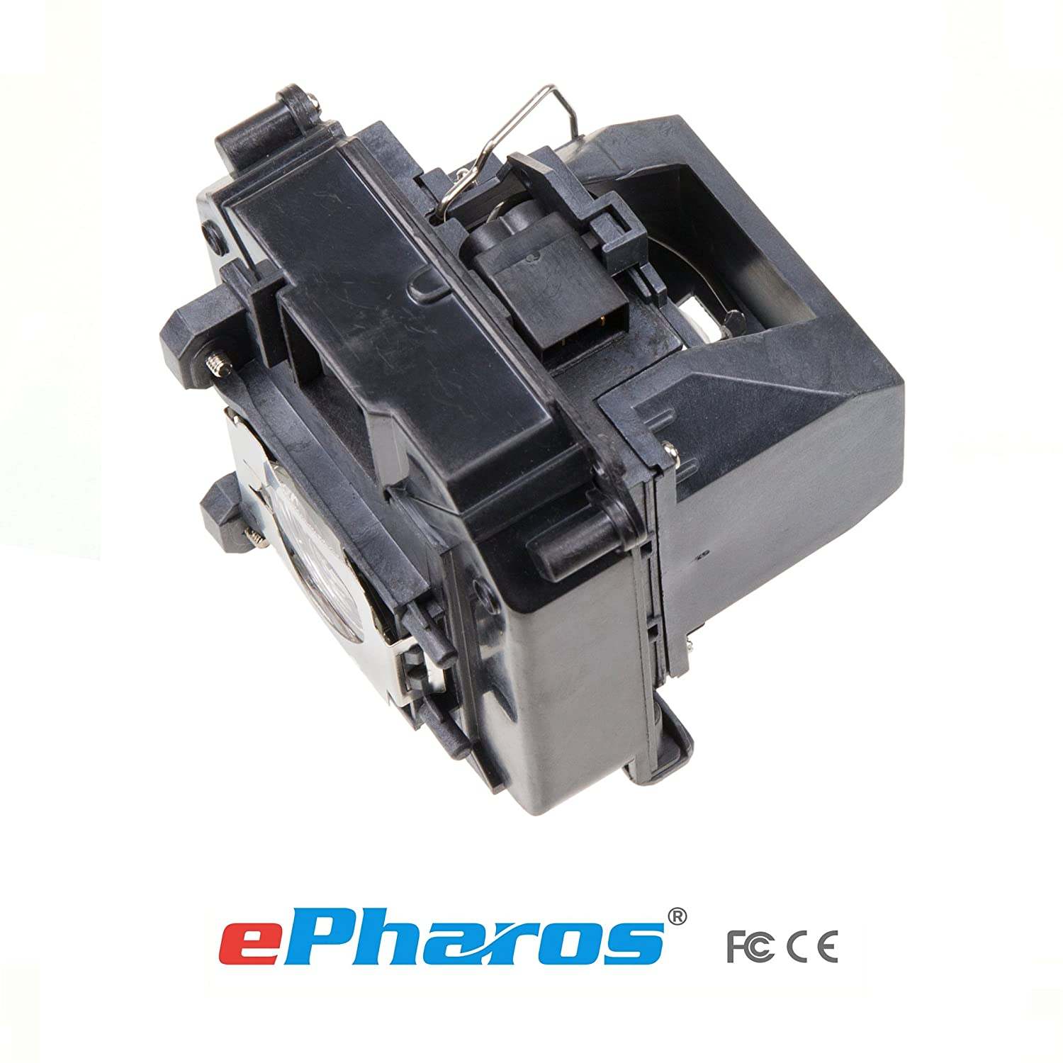 Amazon.com: ePharos ELPLP68 V13H010L68 Replacement Lamp with ...