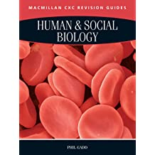 Books by philip gadd macmillan revision guides for csec examinations human social biology by philip gadd fandeluxe Choice Image