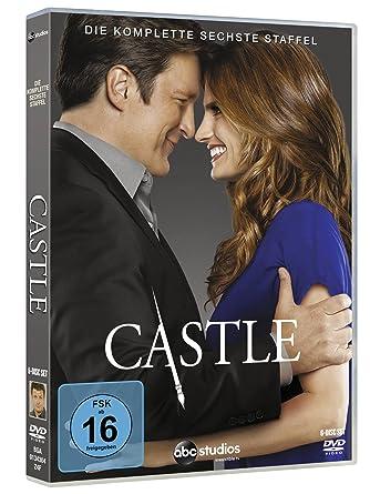 Castle besuch aus der zukunft online dating