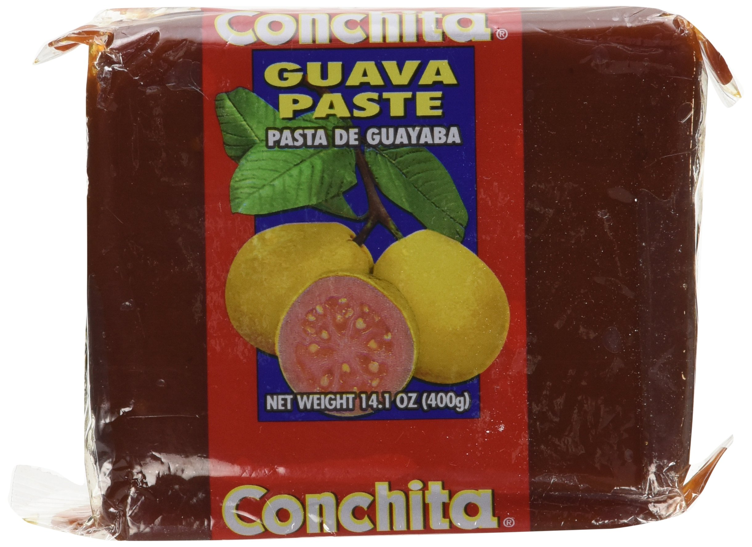 Conchita Guava Paste, Pasta De Guayava, 14 Oz Each (3pk)