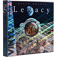 Legacy - Ltd Edition Numbered Series