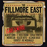 The Fillmore East Last 3 Nites