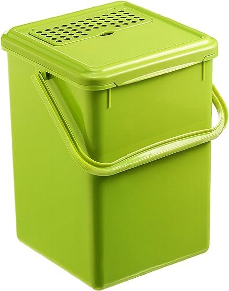 Komposteimer Bio Abfallbehälter Für Die Küche Aus Kunststoff Mit Geruc