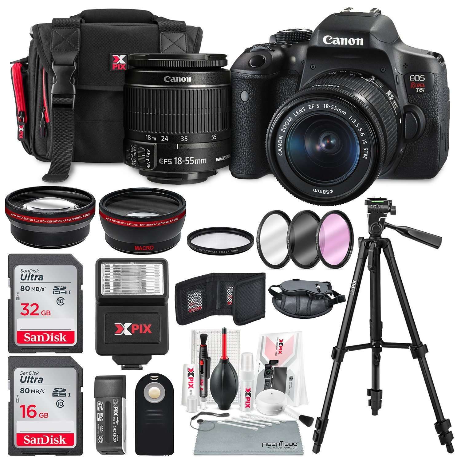 81E2Iy ruhL. SL1500  - Canon T6i 750D Review and Samples