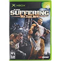 Suffering Ties That Bind - Xbox