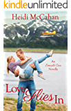 Love Flies In: An Emerald Cove Novella
