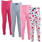 Touched by Nature Girl Leggings