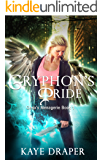 Gryphon's Pride (Gesa's Menagerie Book 1)
