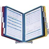 Durable Vario Table 10 - Bloc de notas A4, surtido
