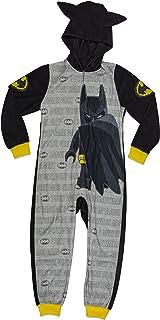 b75bd93efe8b2 Amazon.com: LEGO Ninjago Boys Onesie Pajamas, All-in-one Set: Clothing