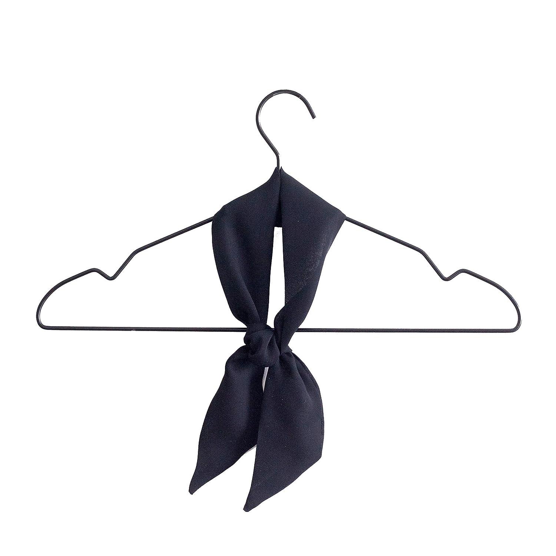 3b26b81320deb 100% Silk Skinny Headband & Hair Bandana for Women and Girls   Head  Scarf/Scarves for Hair, Neck Scarf   Loraine Roost
