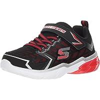 Skechers Boys THERMOFLUX- Nano-Grid Sneakers