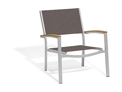Amazon.com: travira Chat silla – Juego de 2 – Con ...