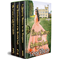 Tales of Secrecy and Enduring Love: A Clean & Sweet Regency Historical Romance Book Collection (English Edition)