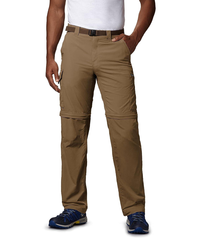 2ea5d14c Amazon.com: Columbia Men's Big and Tall Silver Ridge(tm) Convertible Pant-Extended:  Clothing