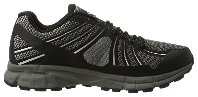 Amazon.com | Columbia Mojave Trail Outdry Trail Running Shoes UK 11 Black White | Running