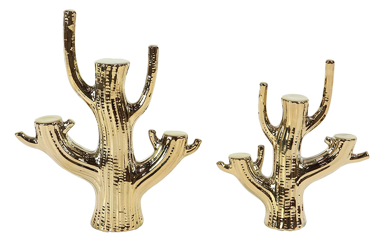 Gold Deco 79 96792 Sculpture