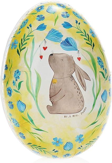 la selecci/ón var/ía com-four/® 3X Huevo de Pascua para Rellenar Huevos de Pascua de Colores para Rellenar Huevos de Pascua con Muchos Motivos de Pascua para Regalar