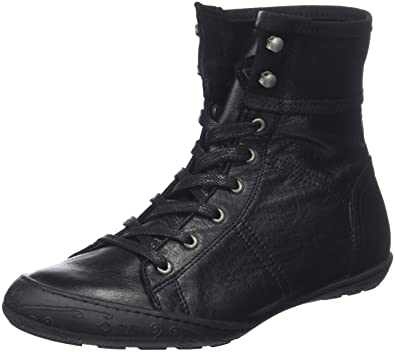 Palladium Bottines Galony FemmesNoir Souples By Pldm NcaBottesamp; 5q3Rc4AjLS