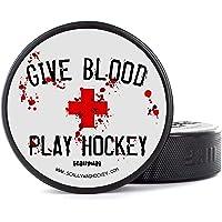 Scallywag® Disco de Hockey sobre Hielo I Puck