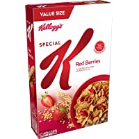 Special K 16.9 oz Breakfast Cereal Red Berries