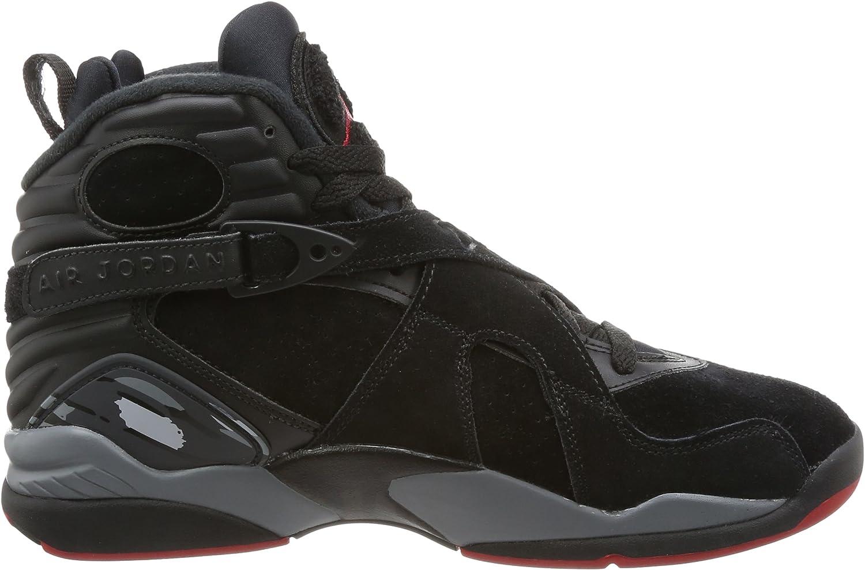 Nike Kobe X Elite Low Id, Chaussures de Basketball Homme Black Gym Red Black Wolf Grey