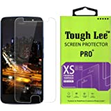 Tough Lee Tempered Glass Screen Guard for Moto G5s (5.2 inch)