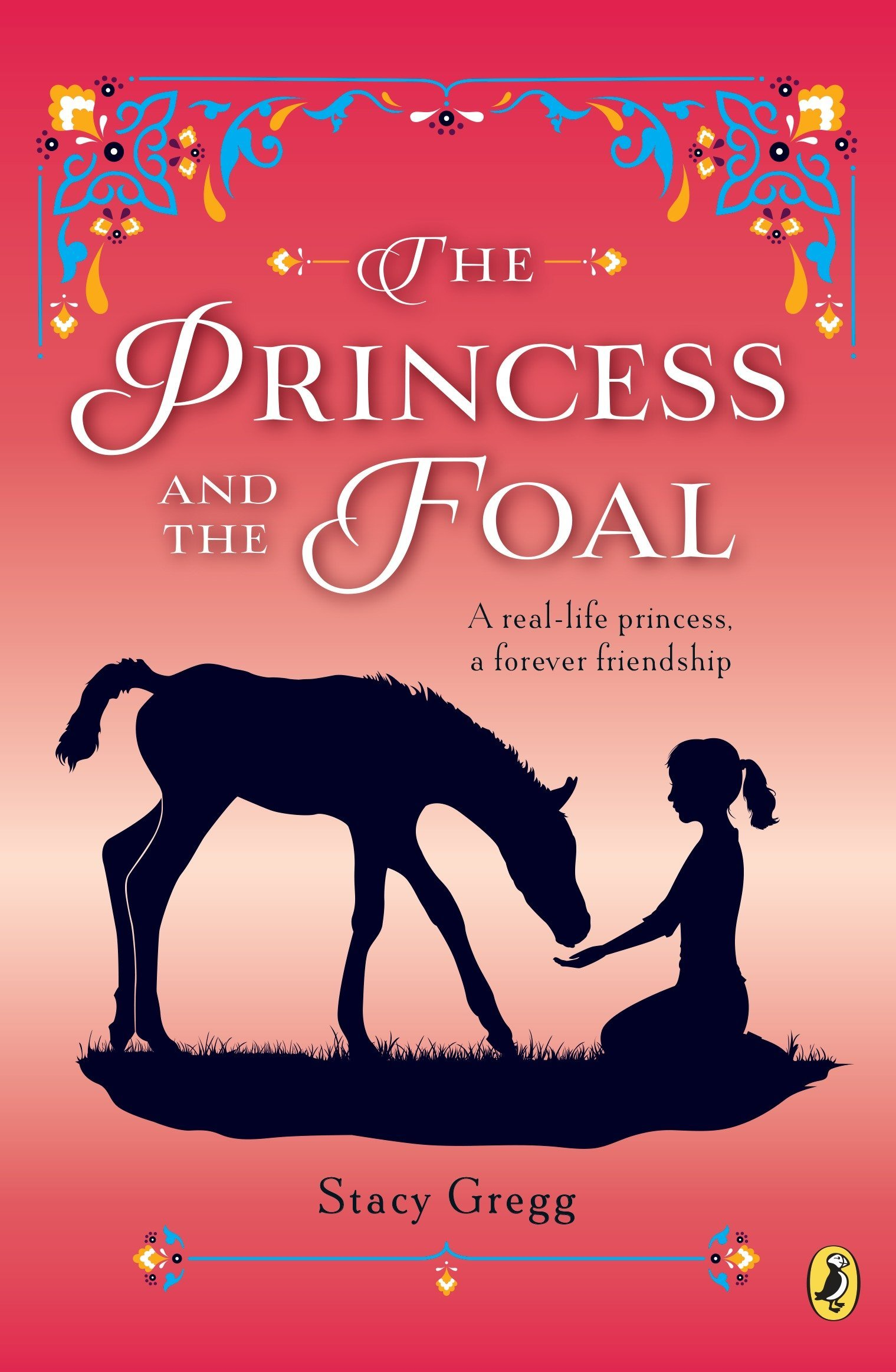 Download The Princess And The Foal By Stacy Gregg