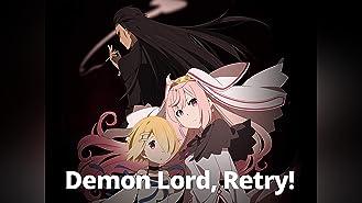 Demon Lord, Retry! (Simuldub)
